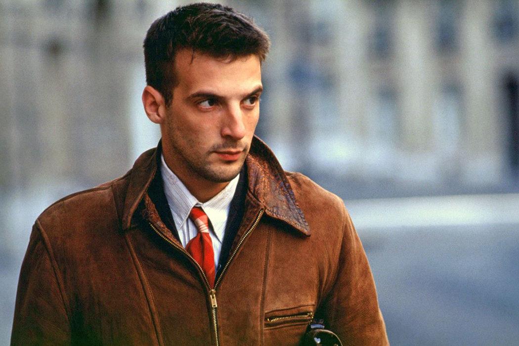 'Un héroe muy discreto' (1996)