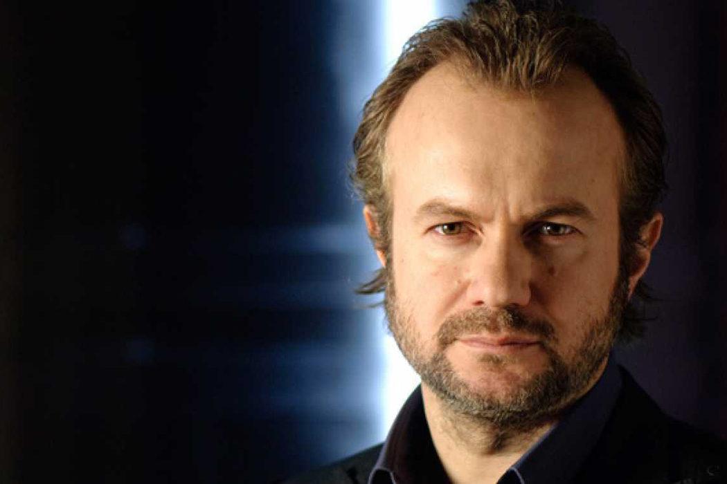 Miguel Cortázar (Tristán Ulloa)