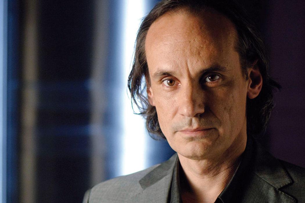 Pablo Cortázar (Francesc Garrido)