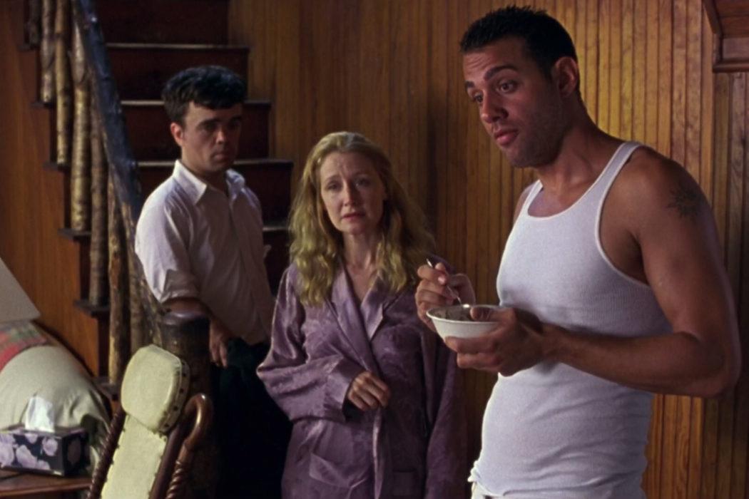 'Vías cruzadas' (2003)