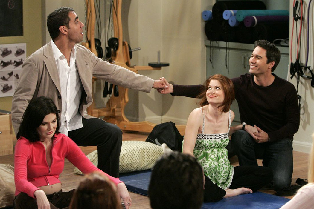 'Will & Grace' (2004-2006)