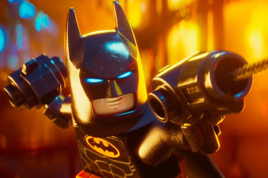 'La LEGO película' (2014) y 'Batman: La LEGO película' (2017)