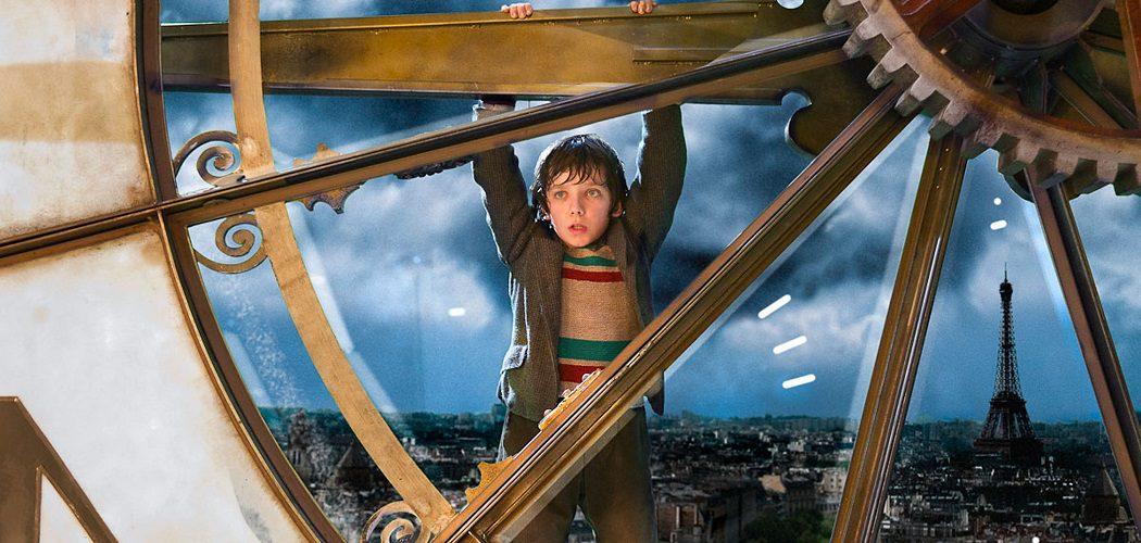 'La invención de Hugo', grandes efectos visuales