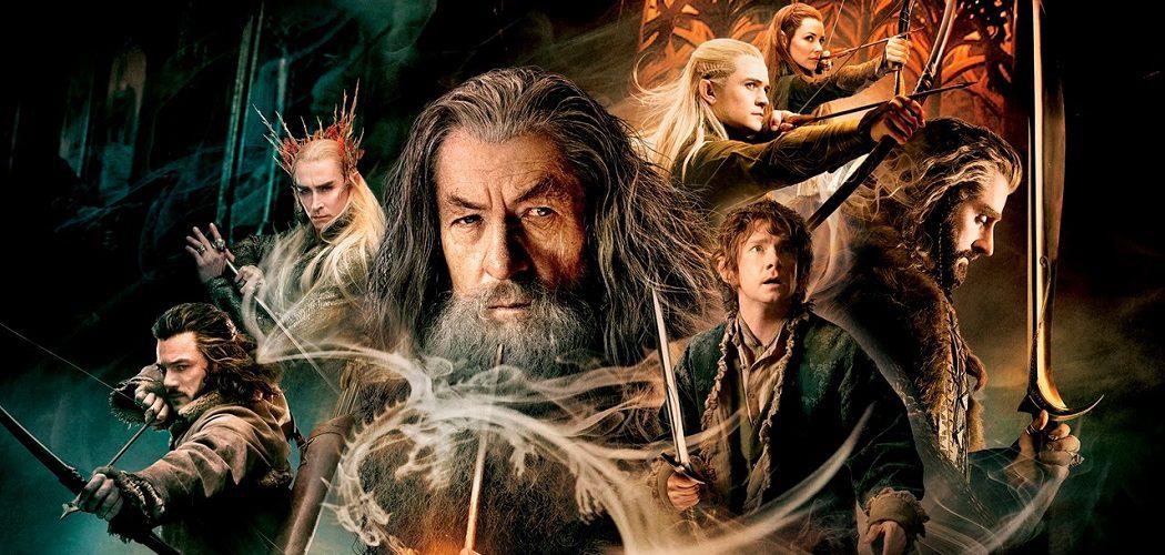 'El Hobbit', los encantos de la Tierra Media