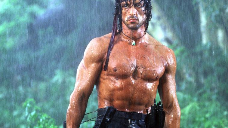 'Rambo'