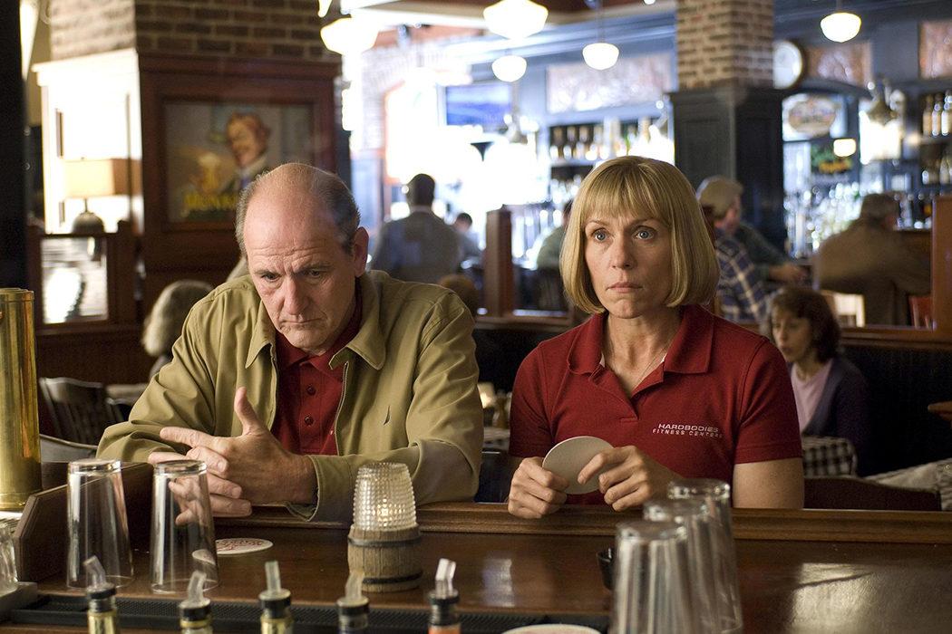 'Quemar después de leer' (2008)