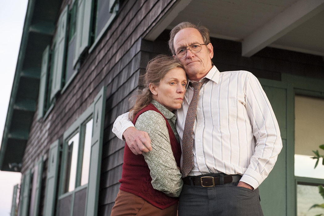 'Olive Kitteridge' (2014)