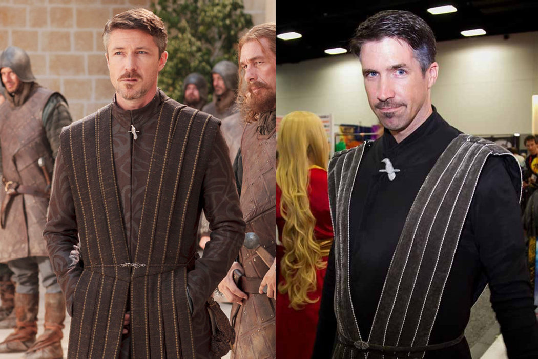 Petyr Baelish (Meñique)