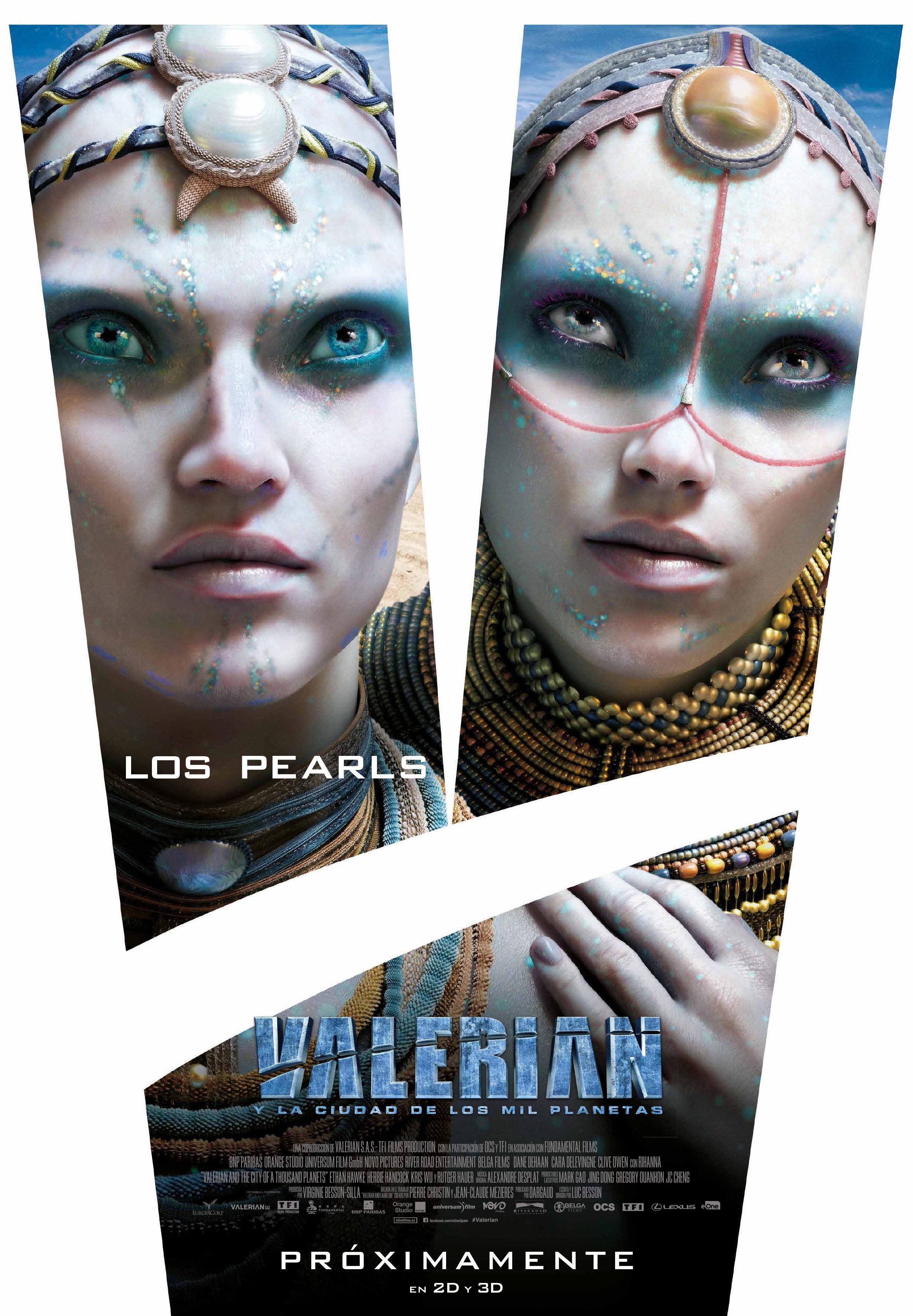 Los Pearls