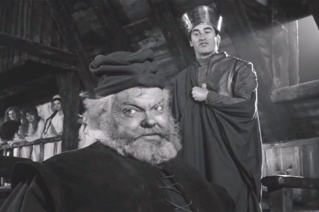 'Campanadas a medianoche' (1965)