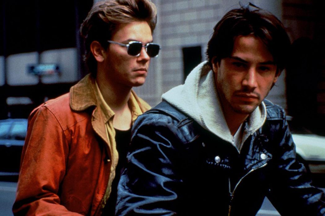 'Mi Idaho privato' (1991)