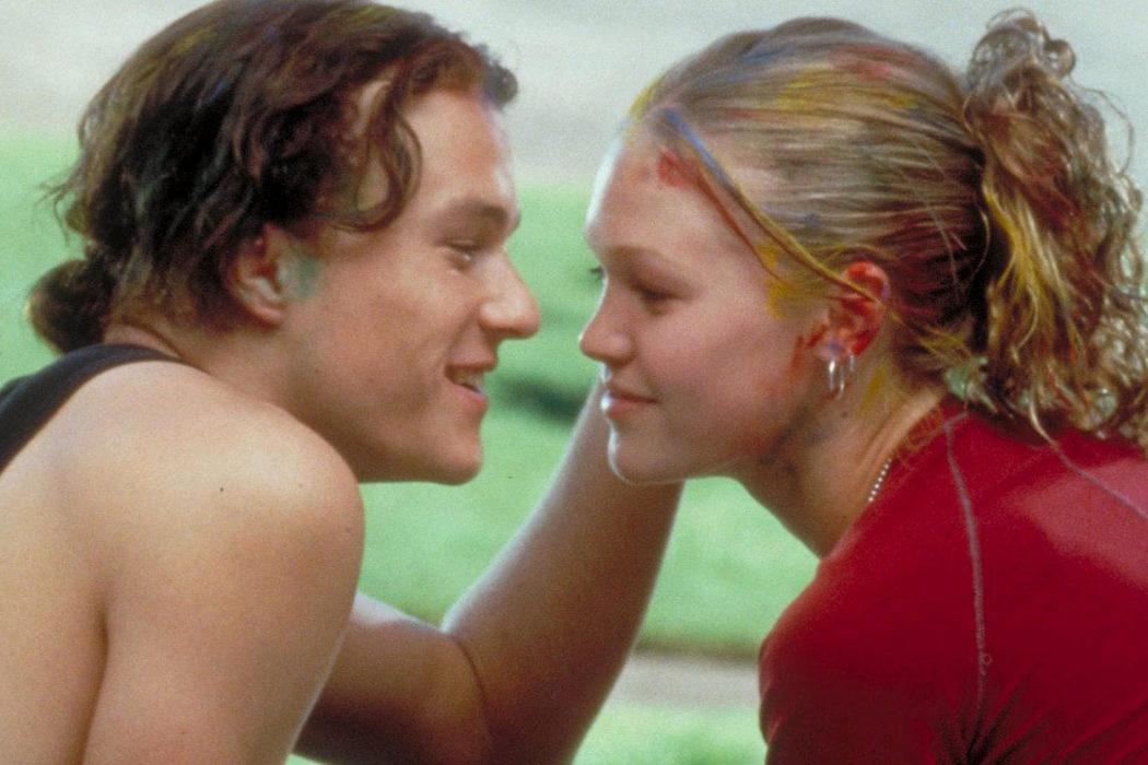 '10 razones para odiarte' (1999)