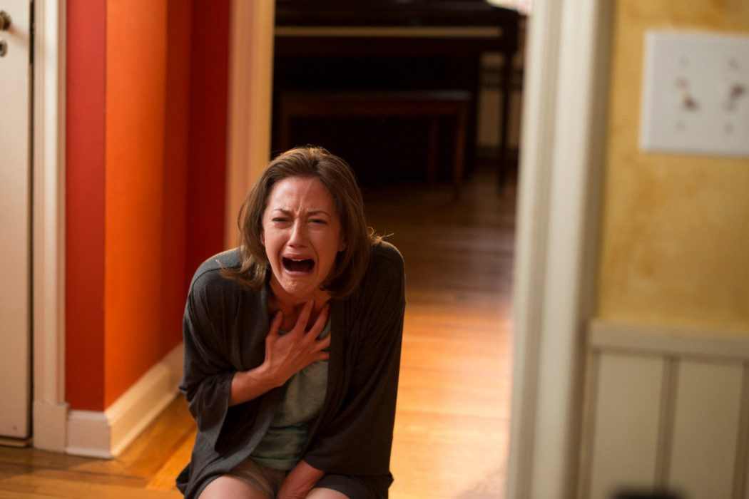 Nora Durst - 'The Leftovers'
