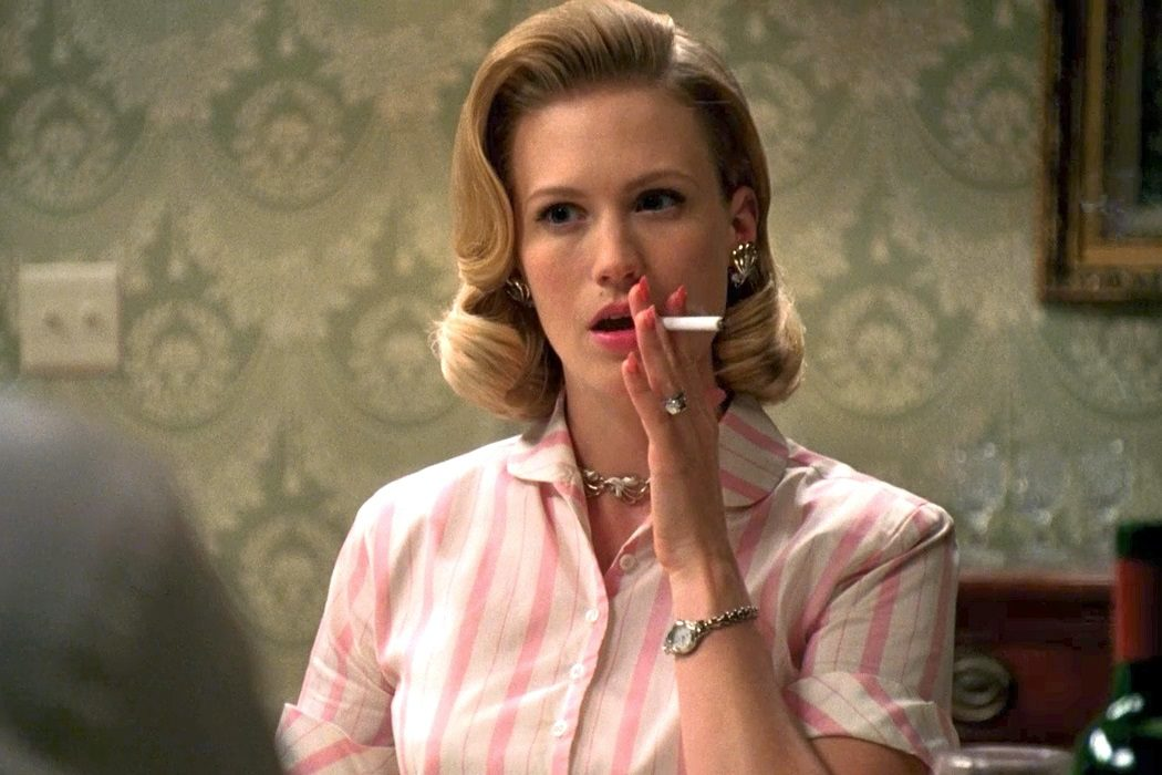 Betty Draper - 'Mad Men'