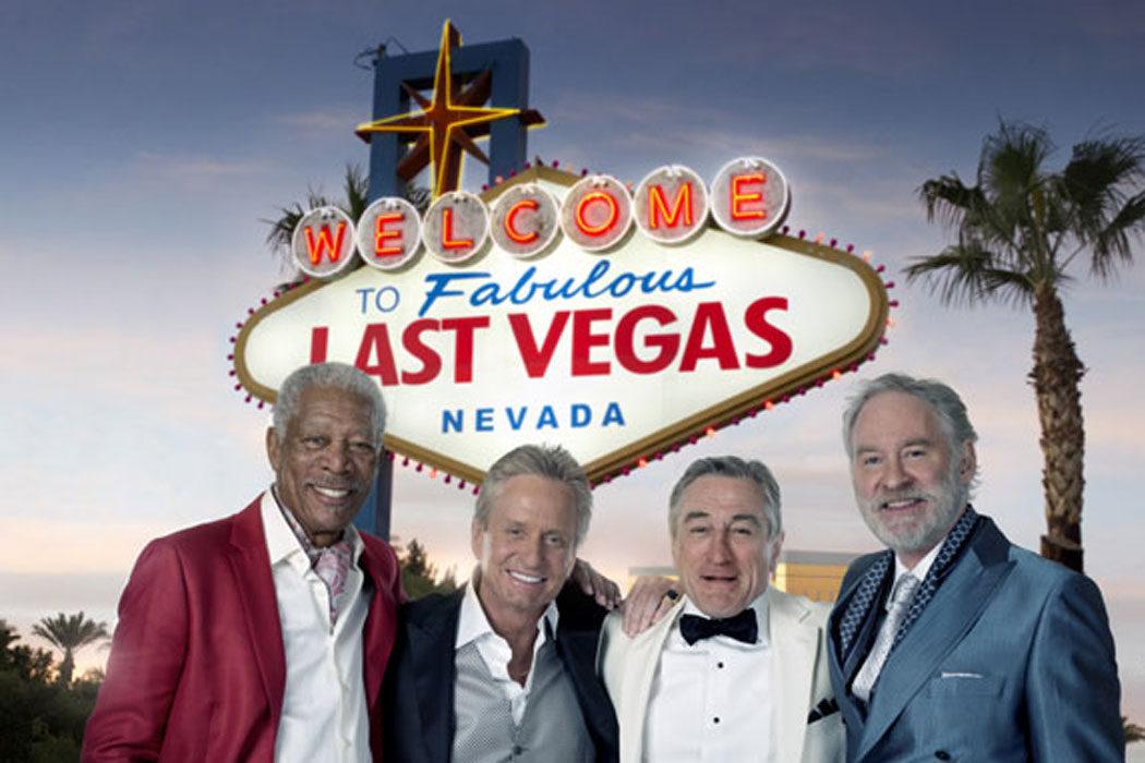 'Plan en Las Vegas'