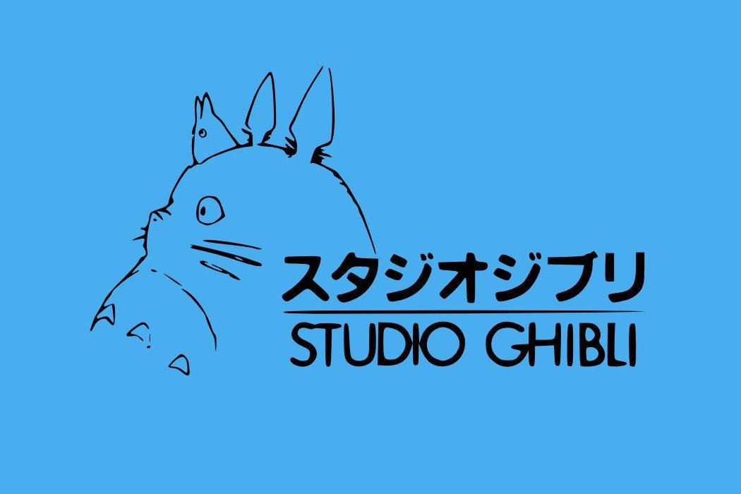 La bandera de Ghibli