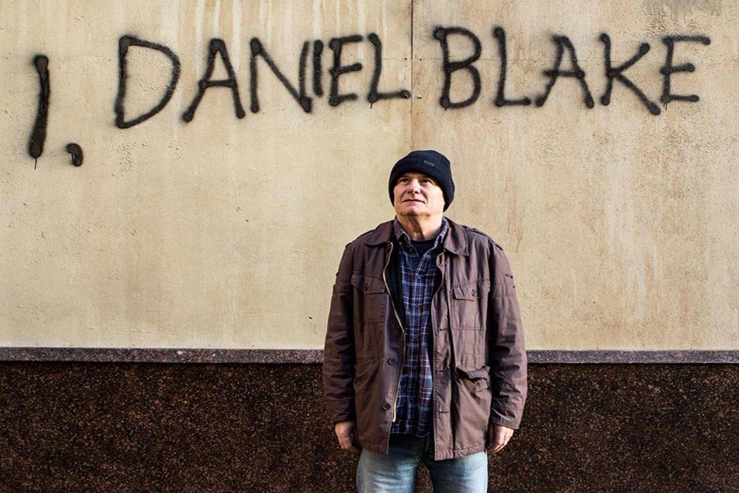 'Yo, Daniel Blake' (Ken Loach, 2016)