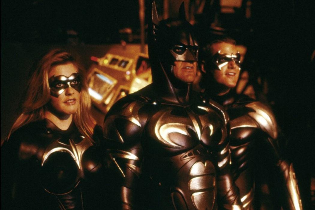 'Batman y Robin'