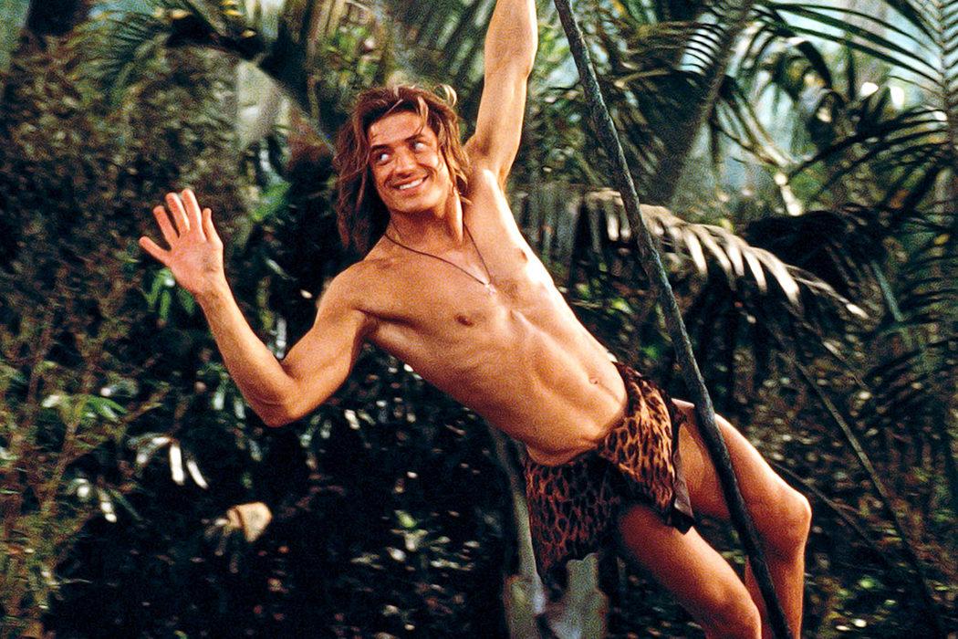 'George de la jungla'