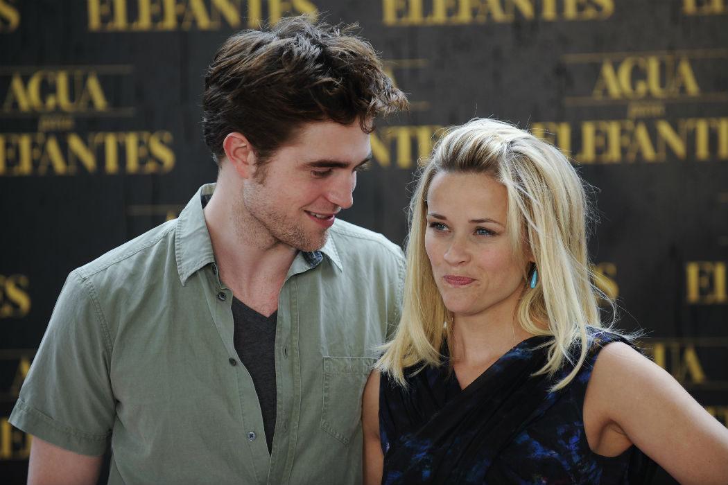 De hijo a novio de Reese Witherspoon