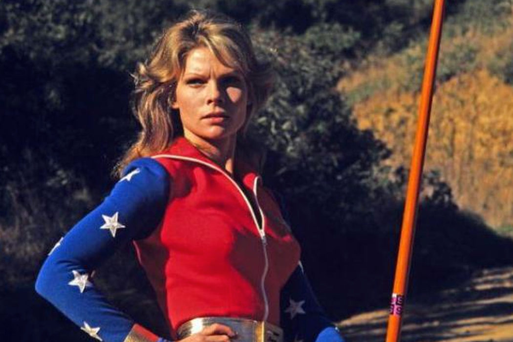El piloto de 'Wonder Woman' (1974)