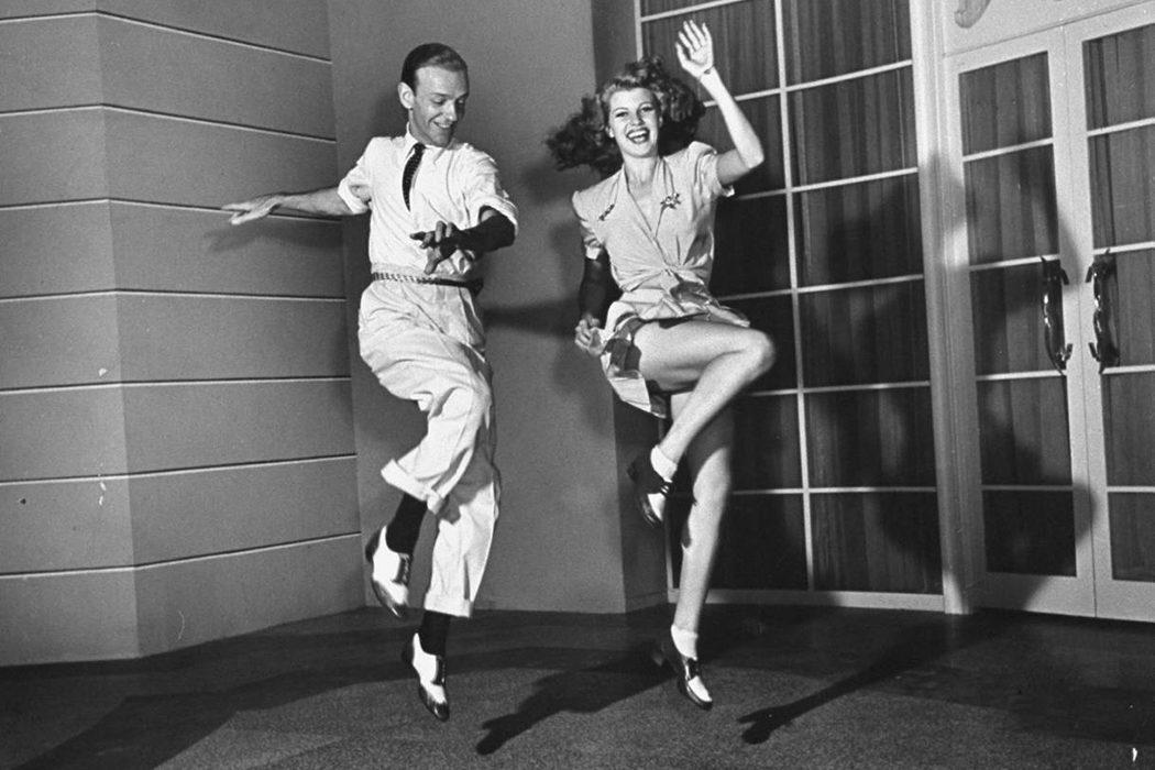 Sus movimientos revolucionaron el baile en el cine