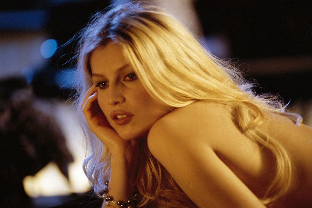 Su consagración como Brigitte Bardot en 'Gainsbourg'