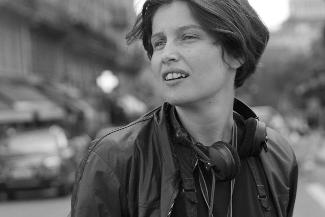 'En moi', su cortometraje debut como directora