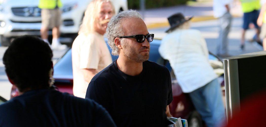 Edgar Ramirez como Gianni Versace
