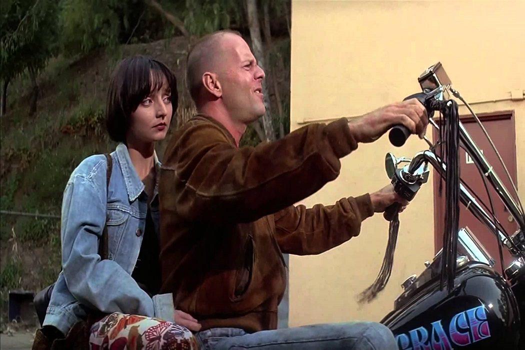 Butch Coolidge en 'Pulp Fiction'