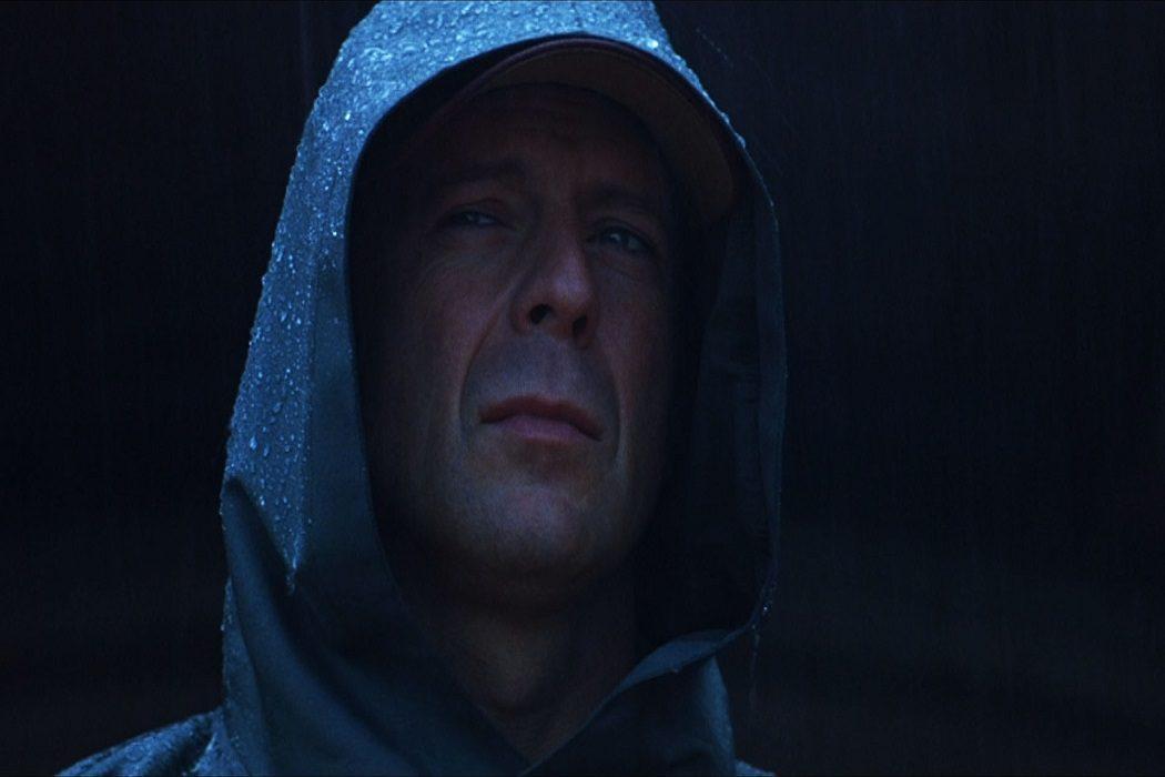 David Dunn en 'El protegido'