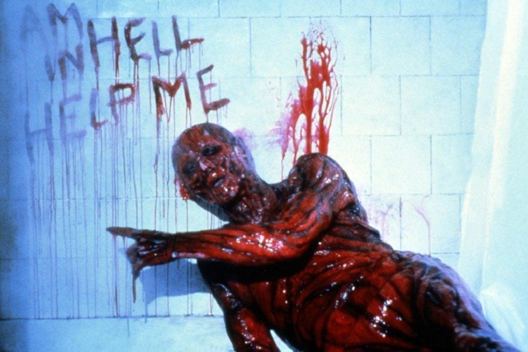 'Hellbound: Hellraiser II'