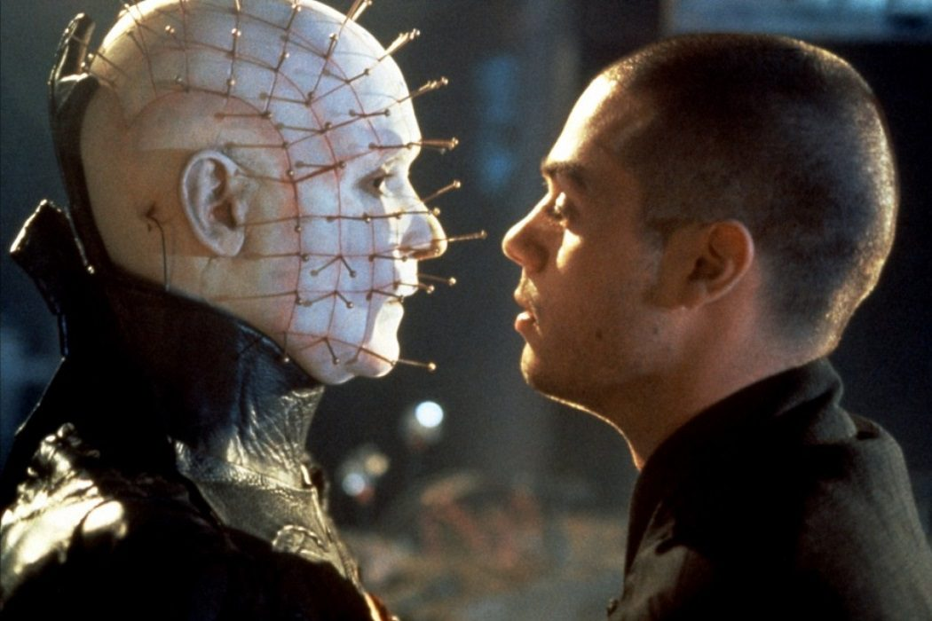 'Hellraiser IV: Bloodline'