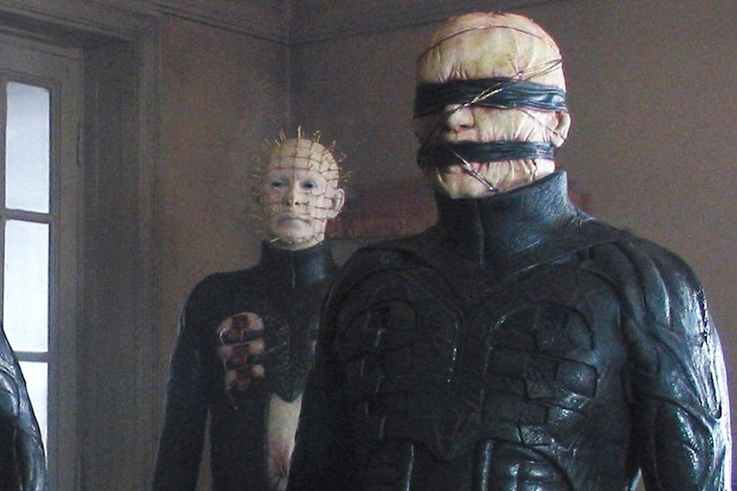 'Hellraiser: Hellworld'