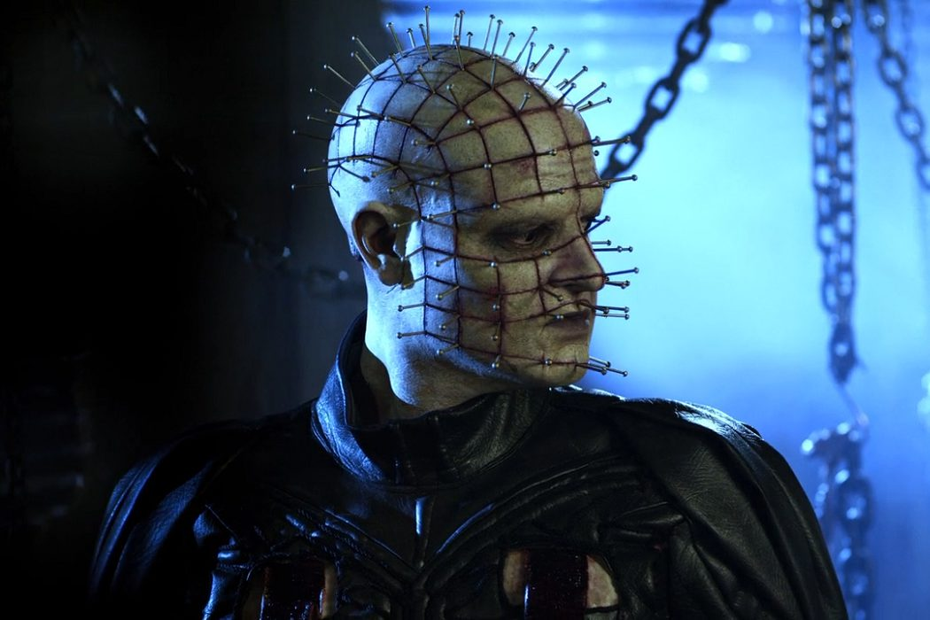 'Hellraiser: Revelations'