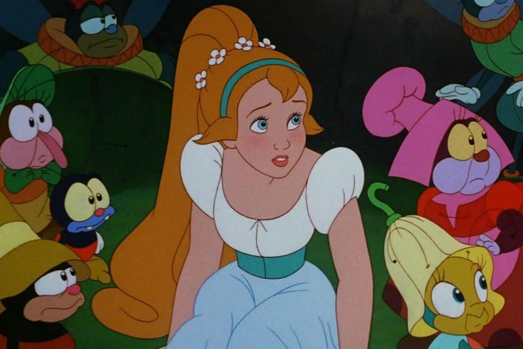 16 Peliculas Animadas Que No Son De Disney Y Te Encantaban Ecartelera El valle de los dinosaurios. de disney y te encantaban