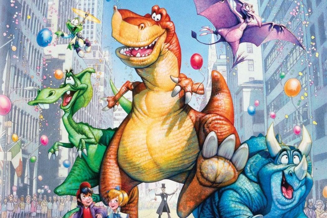 16 Peliculas Animadas Que No Son De Disney Y Te Encantaban Ecartelera Estos son los 10 mejores cómics de dinosaurios: de disney y te encantaban