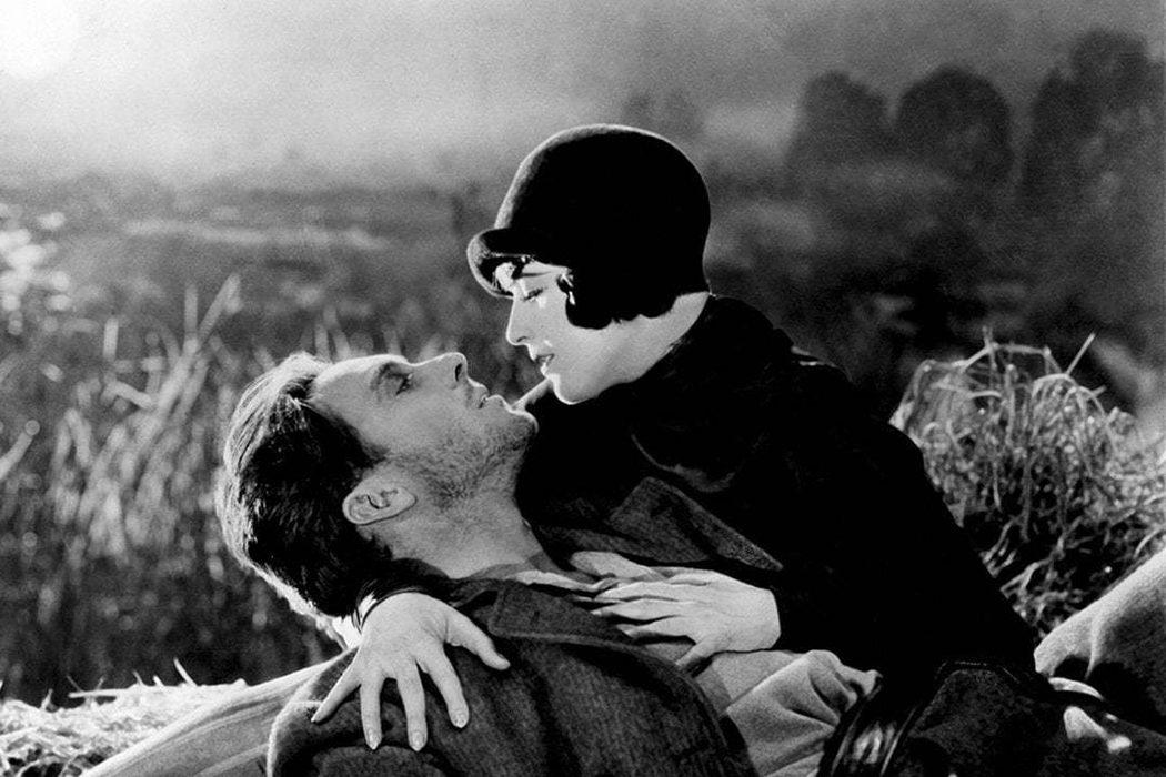 'Amanecer' (1927)