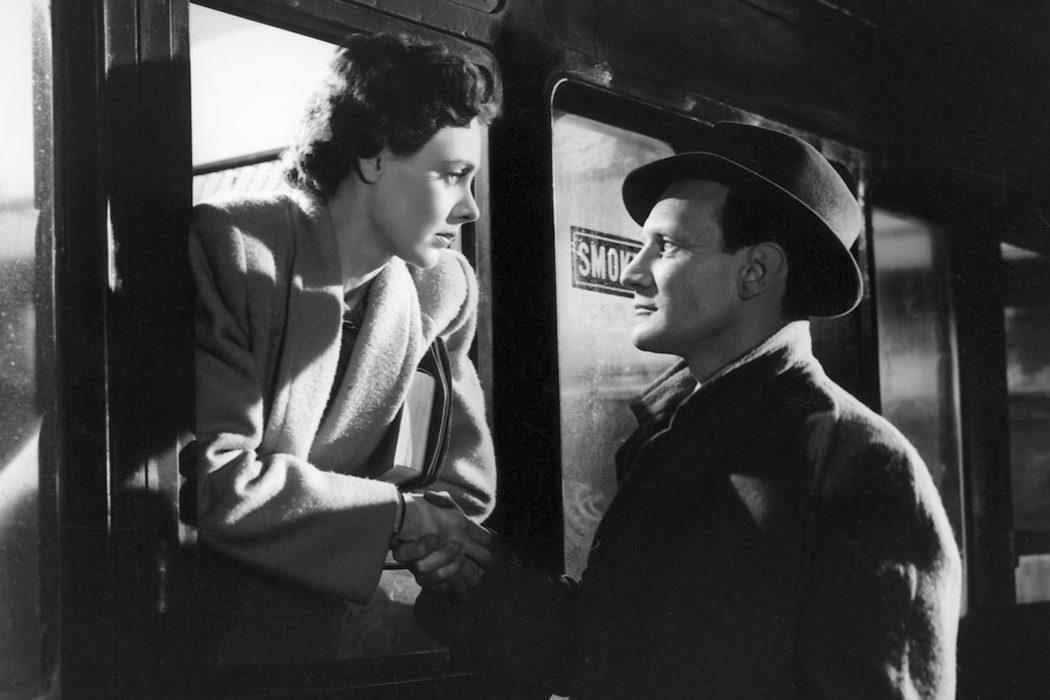 'Breve encuentro' (1945)