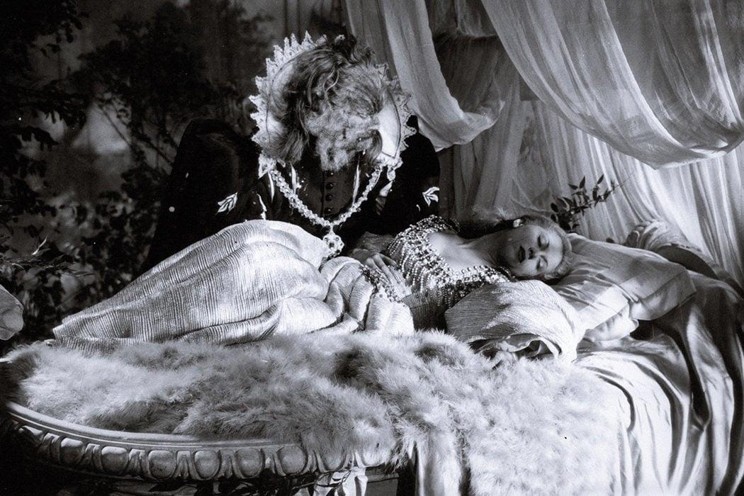 'La bella y la bestia' (1946)