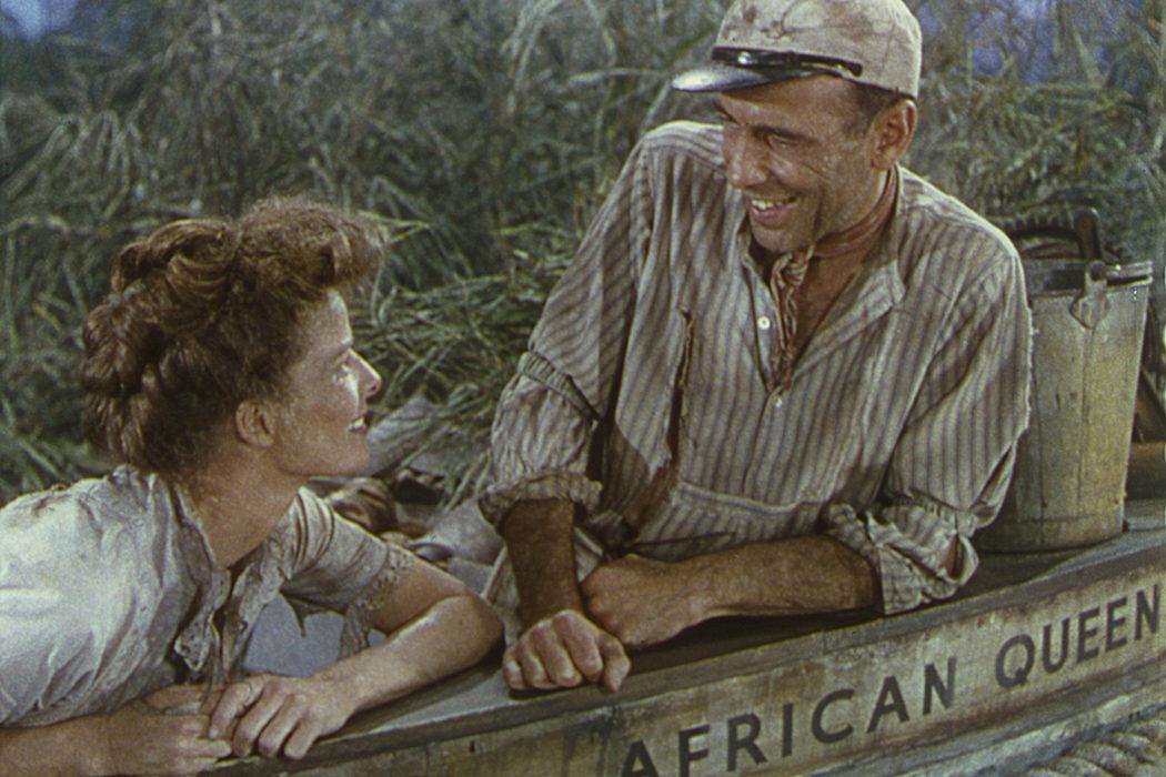'La reina de África' (1951)