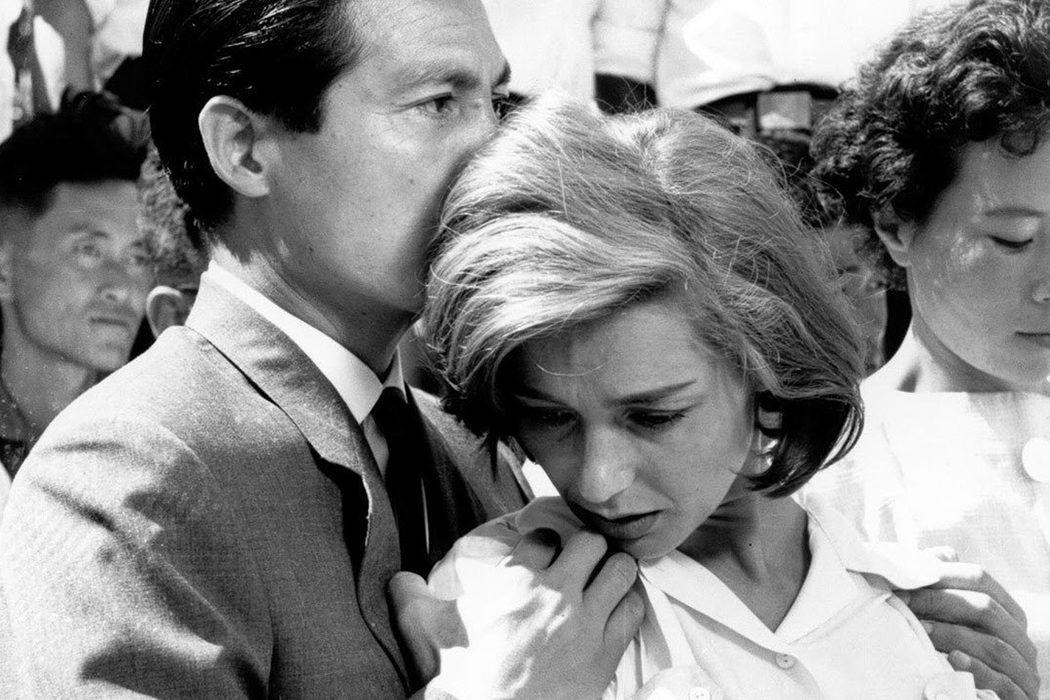 'Hiroshima, mon amour' (1959)