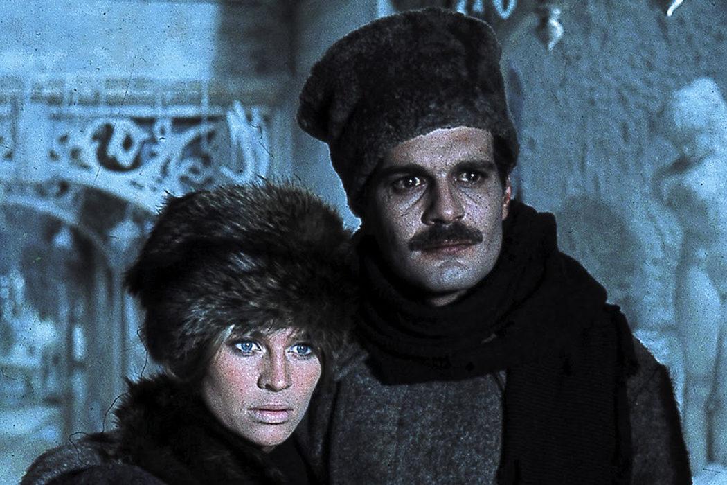 'Doctor  Zhivago' (1965)