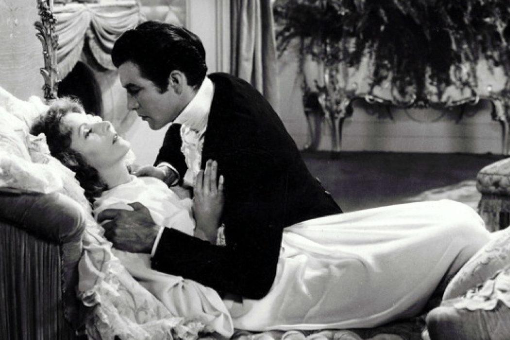 'La dama de las camelias' (1936)