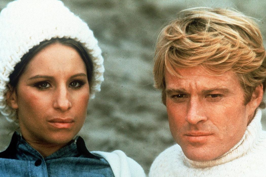 'Tal como éramos' (1973)