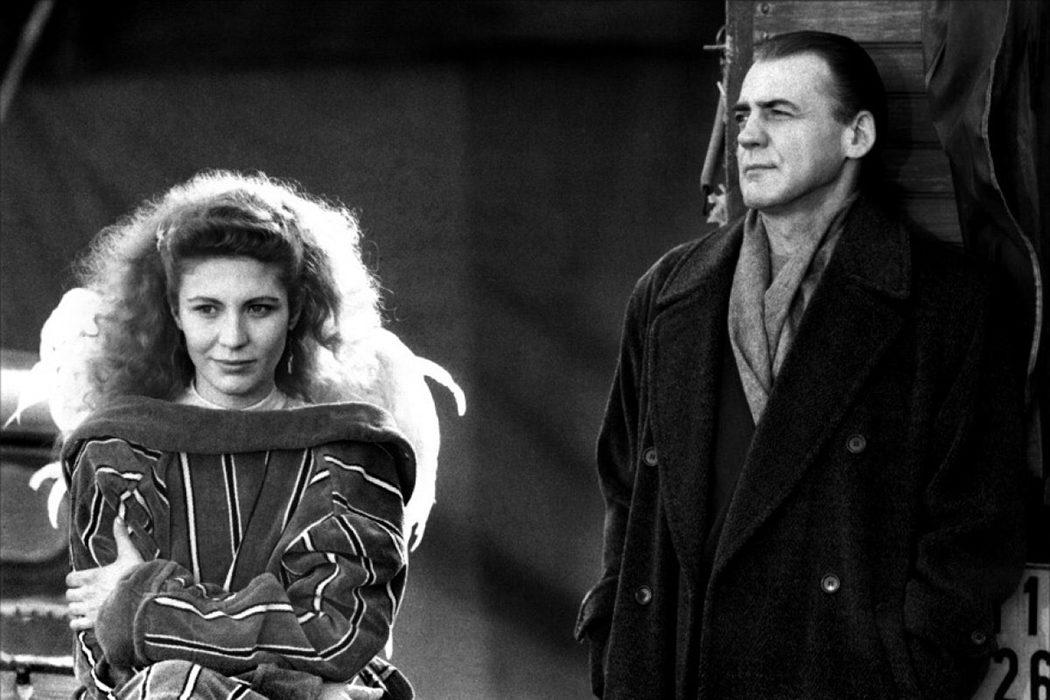 'Cielo sobre Berlín' (1987)
