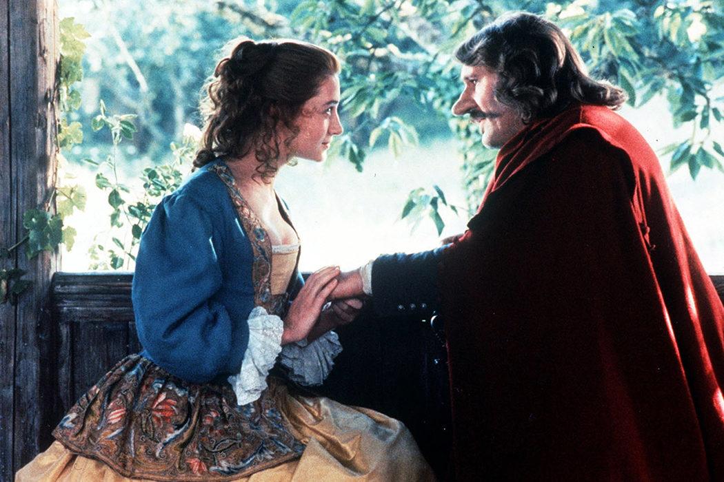 'Cyrano de Bergerac' (1990)