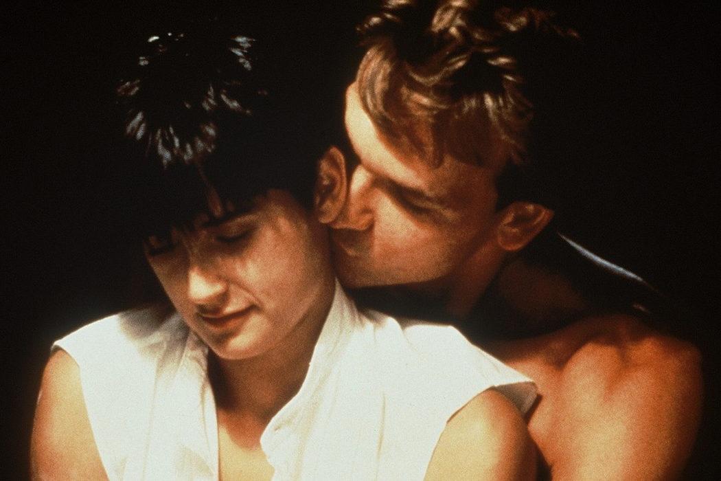 'Ghost: Más allá del amor' (1990)