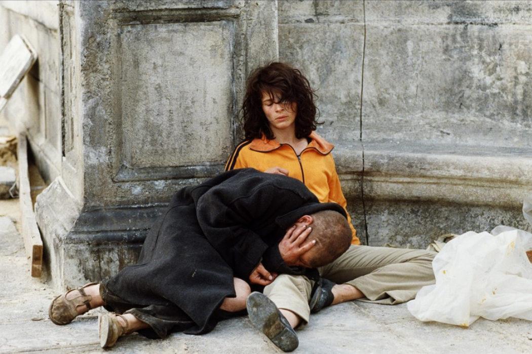 'Los amantes del Pont-Neuf' (1990)