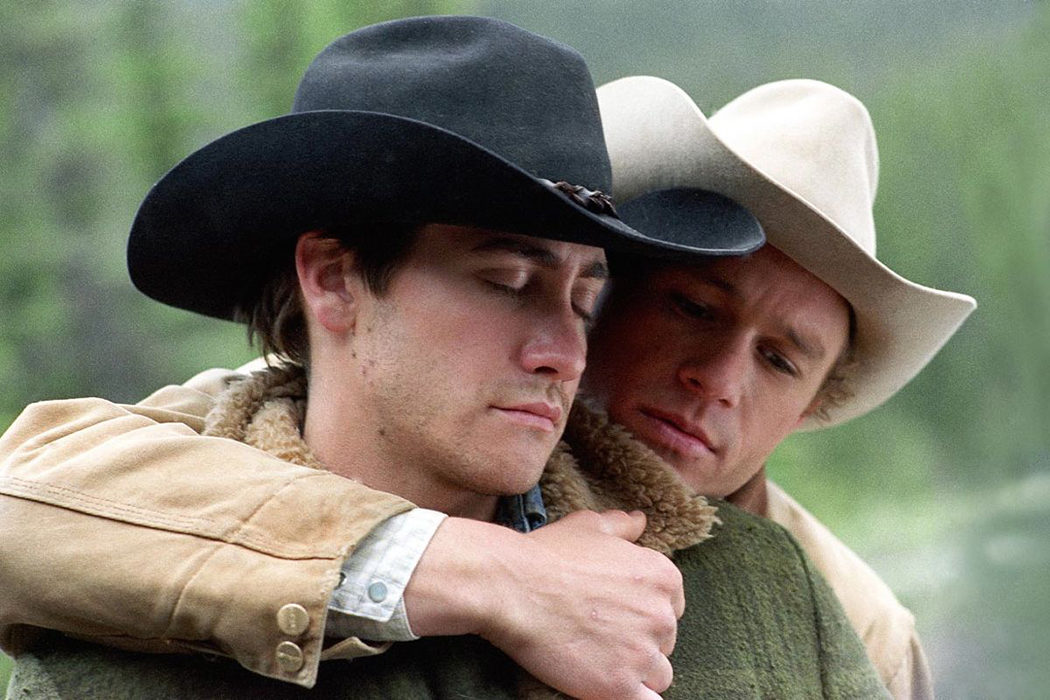 'Brokeback Mountain: En terreno vedado' (2005)
